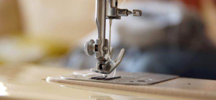 Macchine per cucire speciali su richiesta